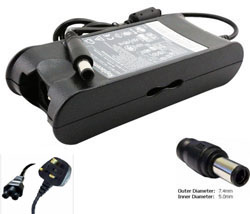 Dell LA65NM130 ac adapter